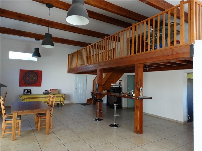 Sale house / villa Margaux 336000€ - Picture 2