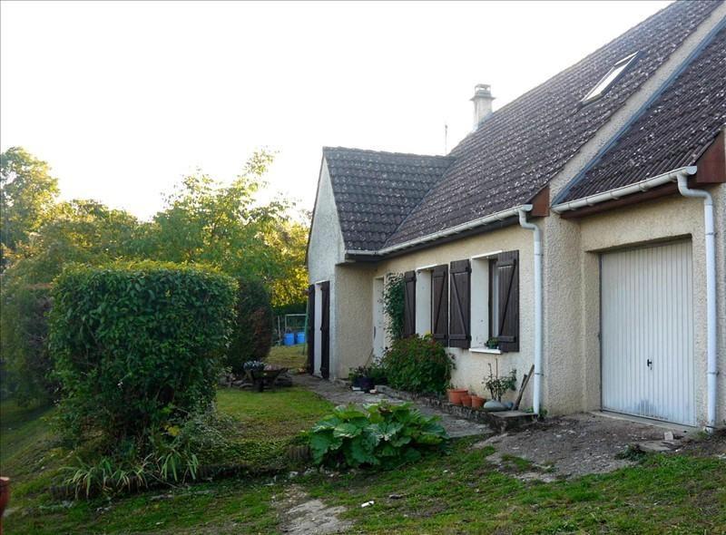 Sale house / villa Fontaine francaise 179000€ - Picture 8
