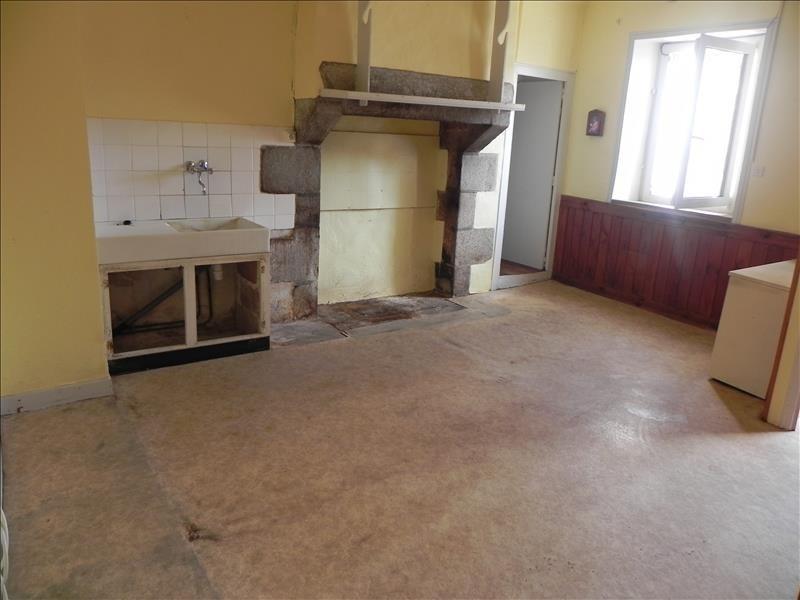 Sale house / villa Trevou treguignec 146720€ - Picture 2