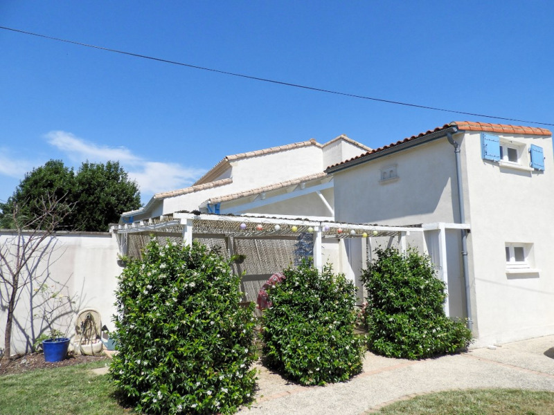 Sale house / villa Saint palais sur mer 336 000€ - Picture 15