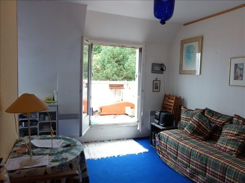 Sale apartment Blonville sur mer 44500€ - Picture 3