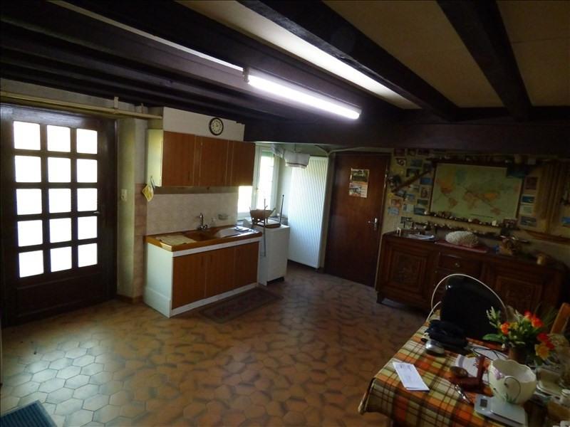 Sale house / villa St amans soult 109000€ - Picture 9