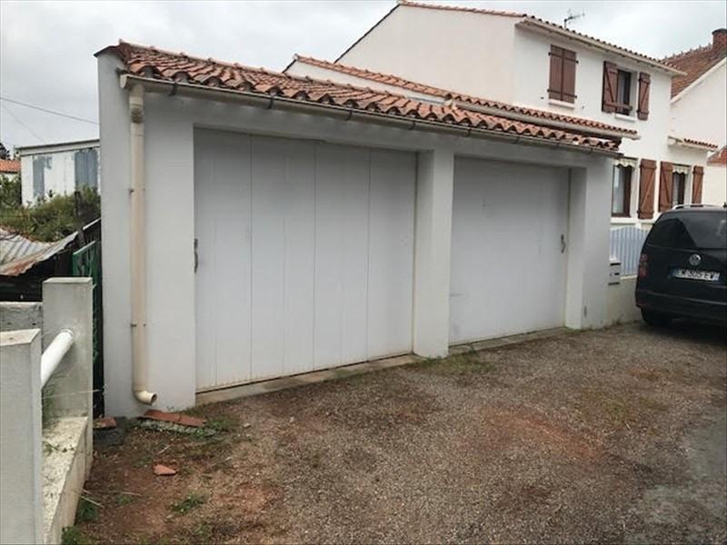 Vente maison / villa La tranche sur mer 284100€ - Photo 9