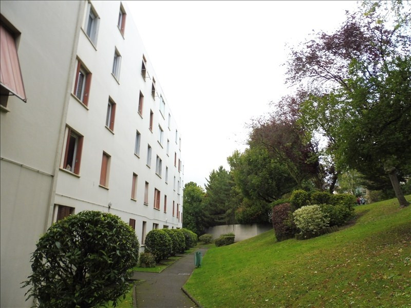 Vente appartement Le raincy 228000€ - Photo 4