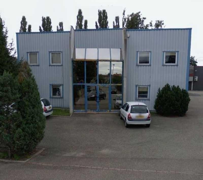Location Local d'activités / Entrepôt Geispolsheim 0