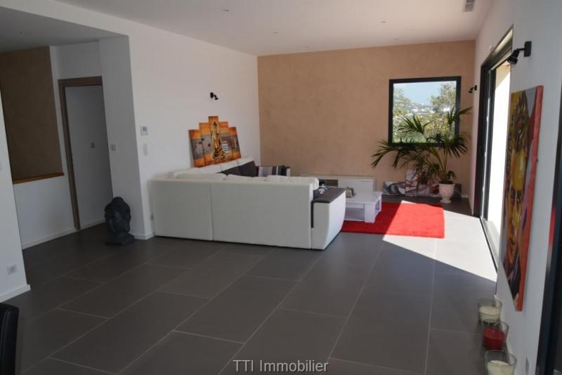 Vente maison / villa Les issambres 1490000€ - Photo 5