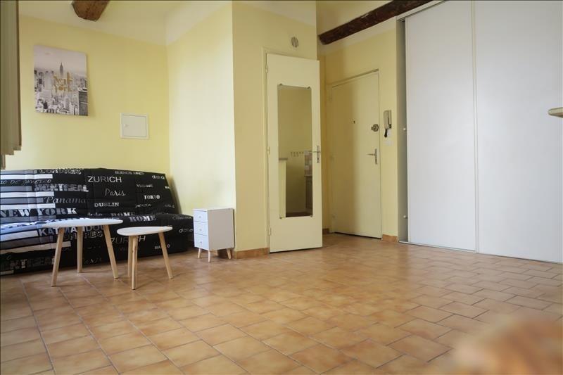 Produit d'investissement appartement Aix en provence 144000€ - Photo 2