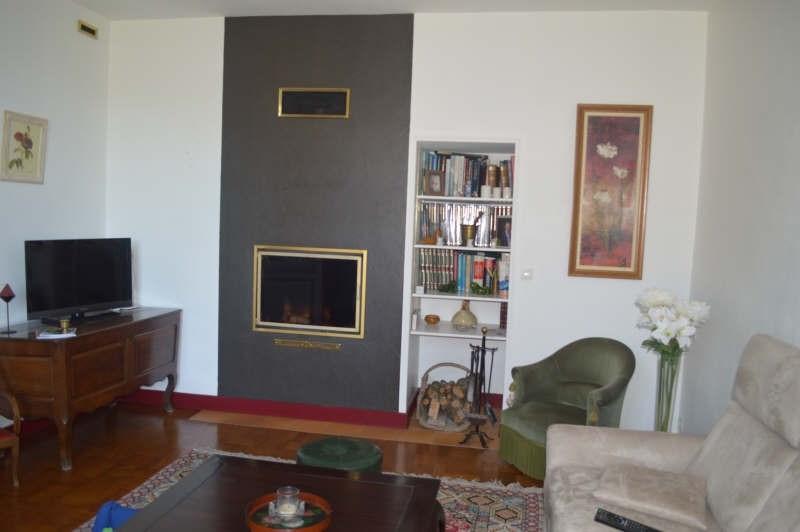 Venta  casa Mortagne au perche 215000€ - Fotografía 1