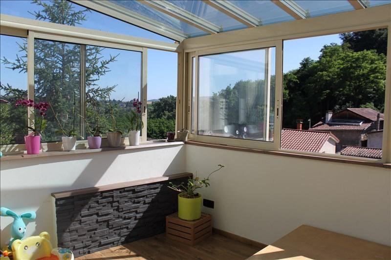 Venta  casa Auberives sur vareze 225000€ - Fotografía 4