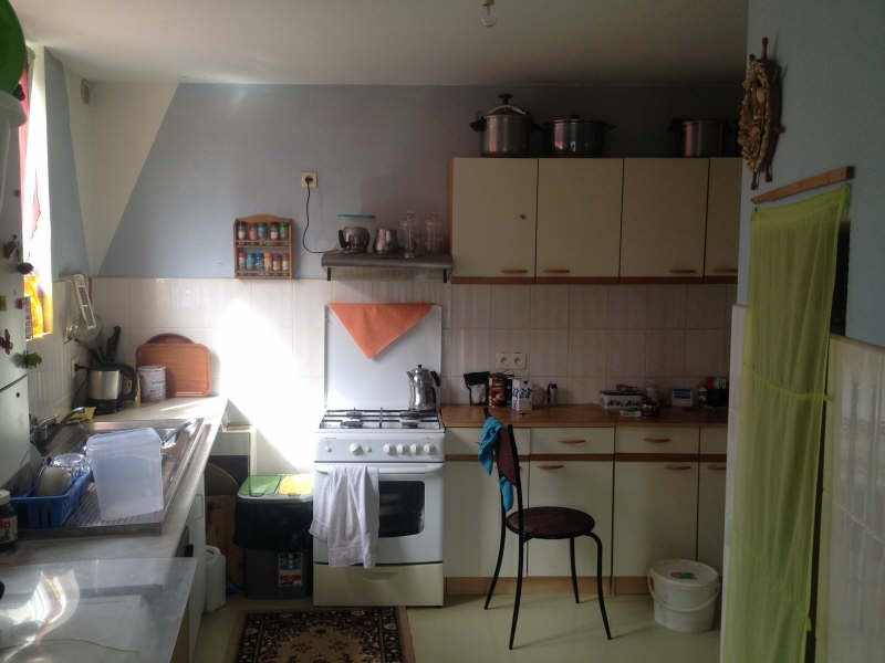 Sale apartment Saverne 127 500€ - Picture 2