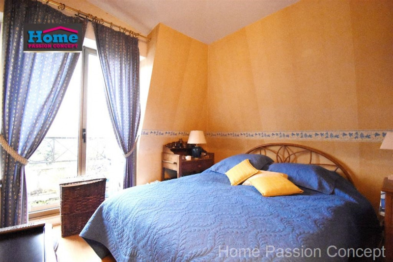 Sale apartment La garenne colombes 340000€ - Picture 3