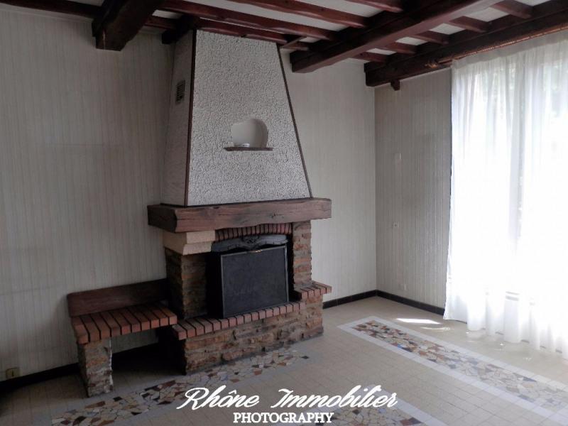 Vente maison / villa Decines charpieu 275000€ - Photo 3
