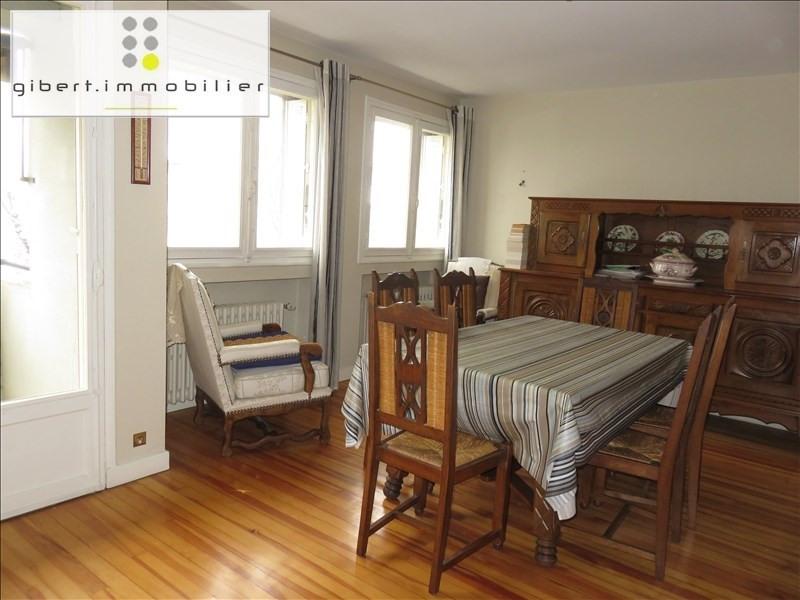 Sale apartment Le puy en velay 69500€ - Picture 4