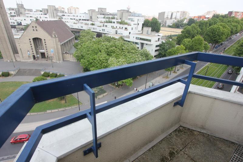 Sale apartment Paris 19ème 295000€ - Picture 1