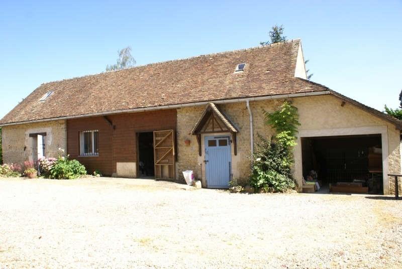 Venta  casa Marolles les braults 157250€ - Fotografía 2