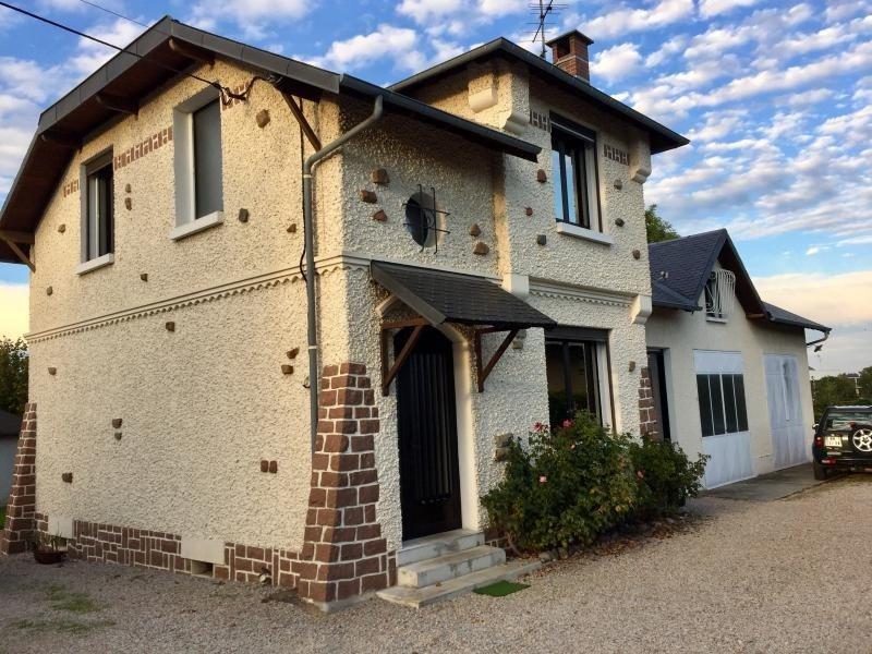 Vente maison / villa Limoges 258000€ - Photo 1