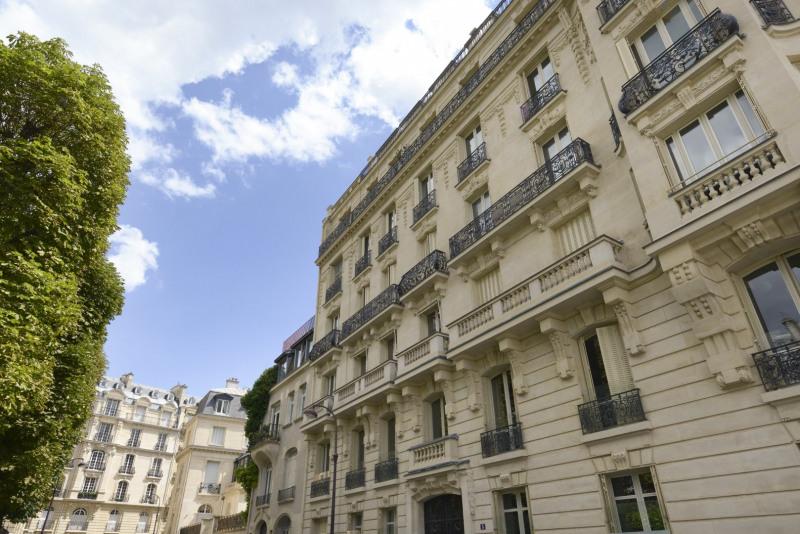 Verkoop van prestige  appartement Paris 16ème 1799000€ - Foto 8