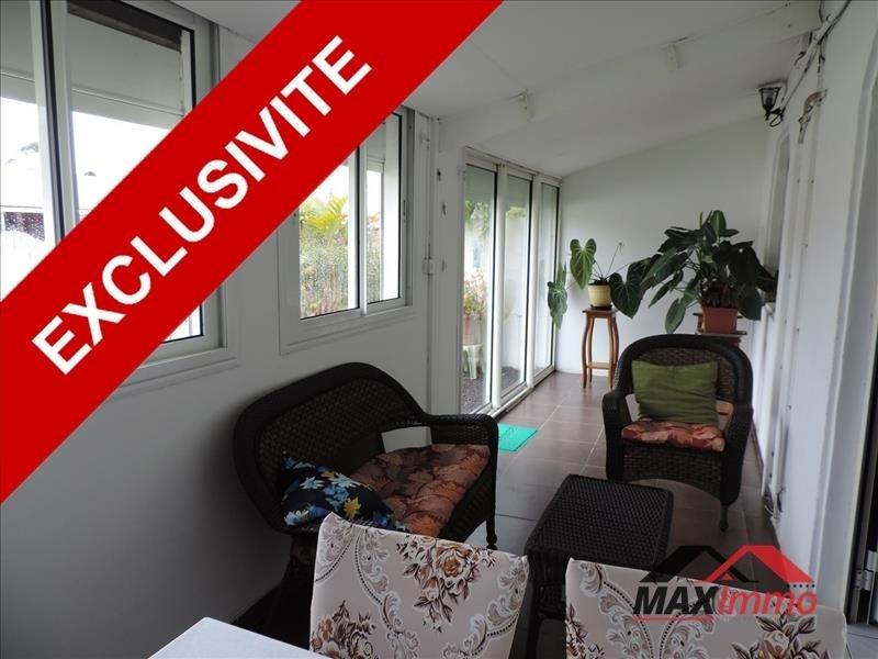Vente maison / villa La plaine des palmistes 159000€ - Photo 6
