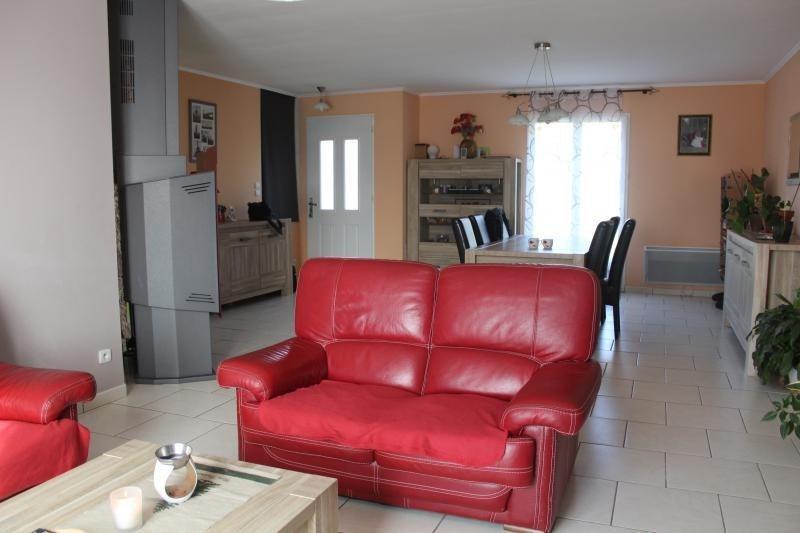 Sale house / villa St fargeau 158950€ - Picture 4