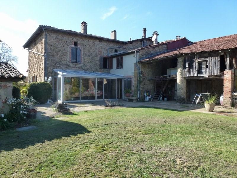 Vente maison / villa Chateauneuf de galaure 290000€ - Photo 6