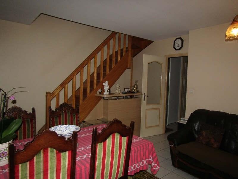 Vente appartement Bornel 185000€ - Photo 2