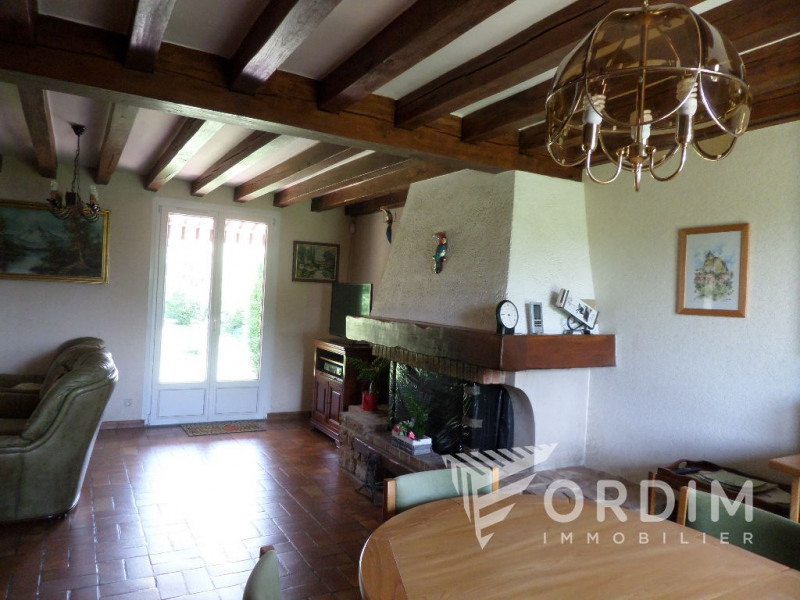 Vente maison / villa Donzy 163 500€ - Photo 6