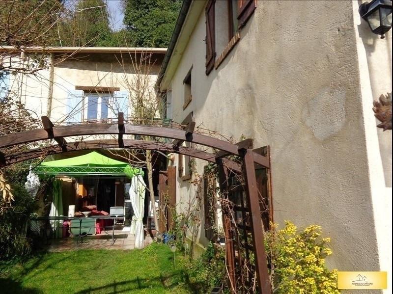 Vente maison / villa Bennecourt 177000€ - Photo 2
