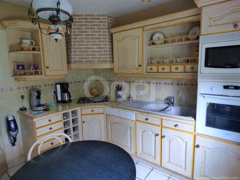 Sale house / villa Fleury-sur-andelle 189000€ - Picture 3