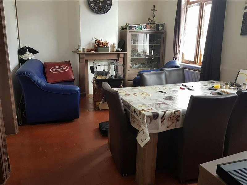 Vente maison / villa Tergnier 83 400€ - Photo 2