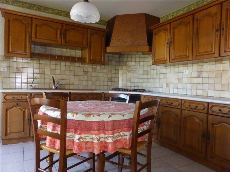 Vente maison / villa Villars les dombes 245000€ - Photo 6