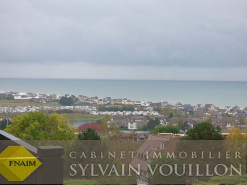 Vente appartement Blonville sur mer 168 000€ - Photo 1