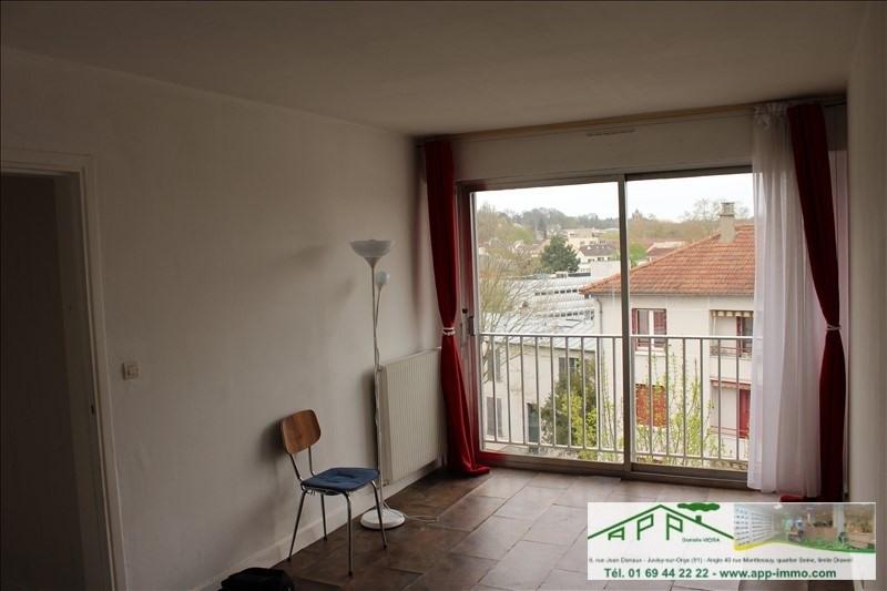 Vente appartement Juvisy sur orge 135000€ - Photo 2