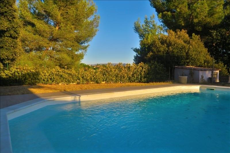 Vente de prestige maison / villa Venelles 930000€ - Photo 10