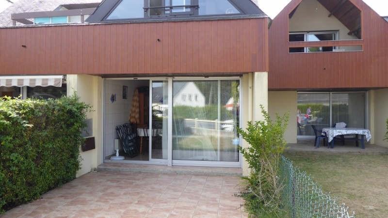 Sale apartment Sarzeau 129250€ - Picture 1