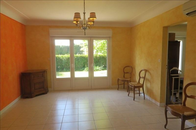 Sale house / villa Vaux sur mer 348500€ - Picture 4