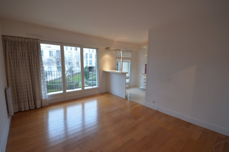 Vente appartement Chatou 420 000€ - Photo 1