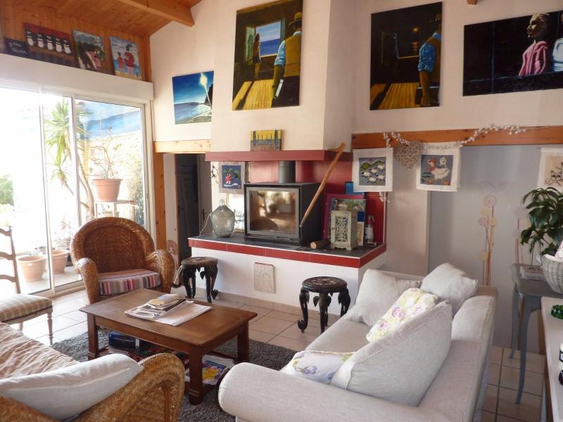 Sale house / villa Olonne sur mer 367500€ - Picture 6