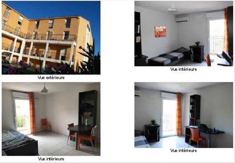 Sale apartment La garde 69379€ - Picture 1