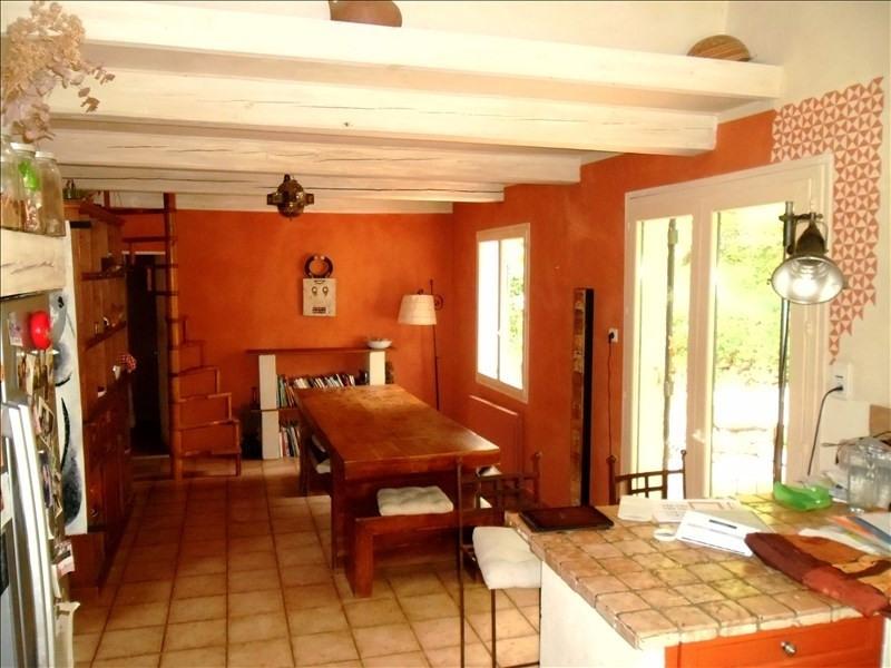 Revenda residencial de prestígio casa Jouques 615000€ - Fotografia 5
