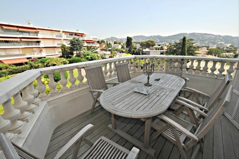 Vente de prestige appartement Cannes 995 000€ - Photo 6