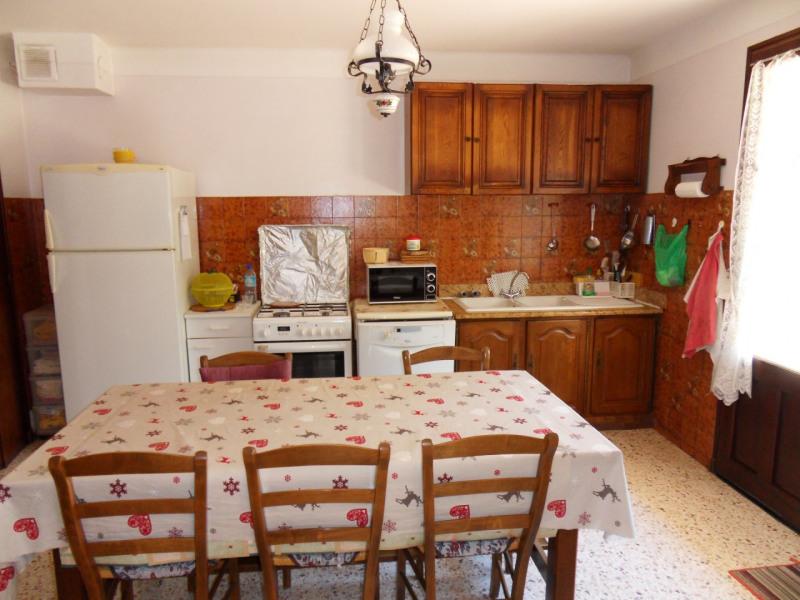 Sale house / villa Entraigues sur la sorgue 260000€ - Picture 5