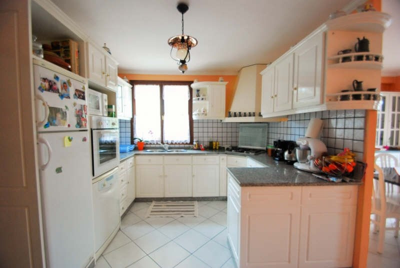 Vente maison / villa Bezons 385 000€ - Photo 3