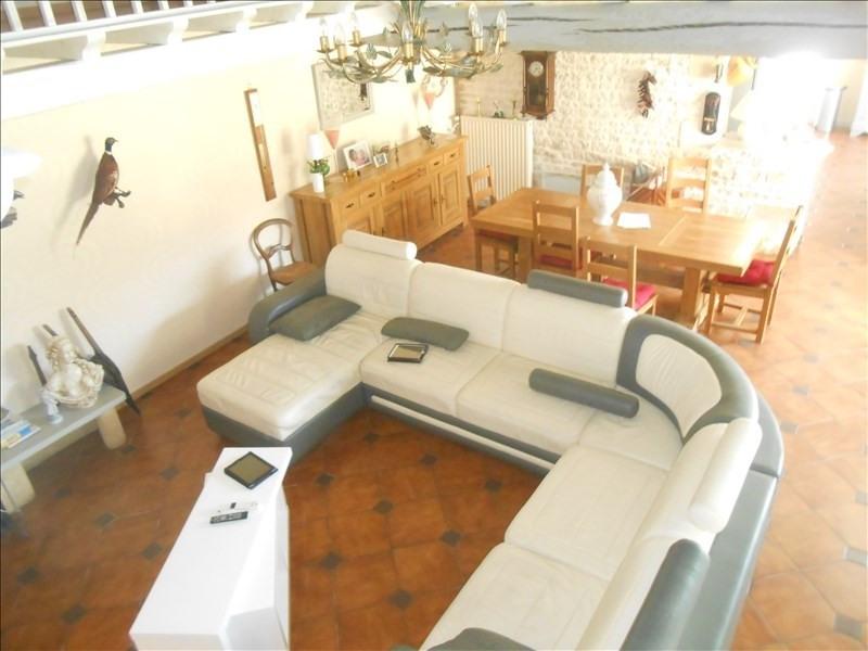 Sale house / villa Aulnay 242650€ - Picture 4