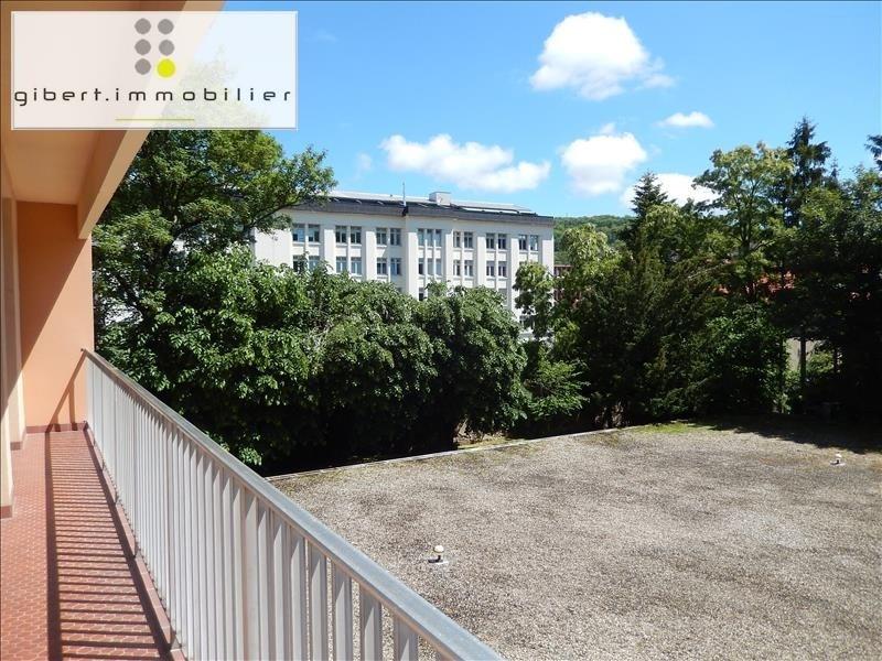 Rental apartment Le puy en velay 499,79€ CC - Picture 3