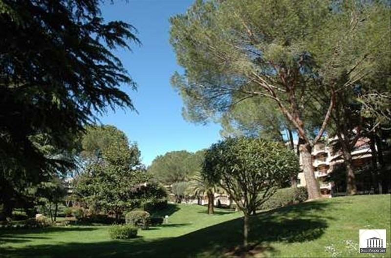 Location appartement Mandelieu la napoule 575€ CC - Photo 3