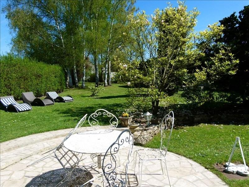 Vente maison / villa Behoust 575000€ - Photo 5