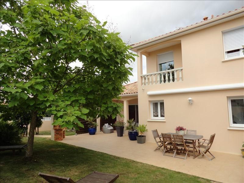 Sale house / villa Vallet 346900€ - Picture 6