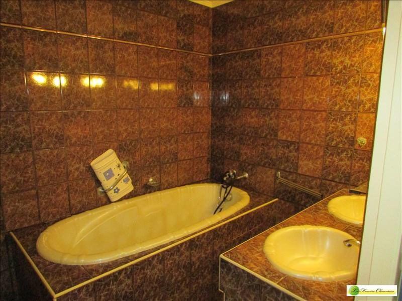 Vente maison / villa Fouqueure 97000€ - Photo 7