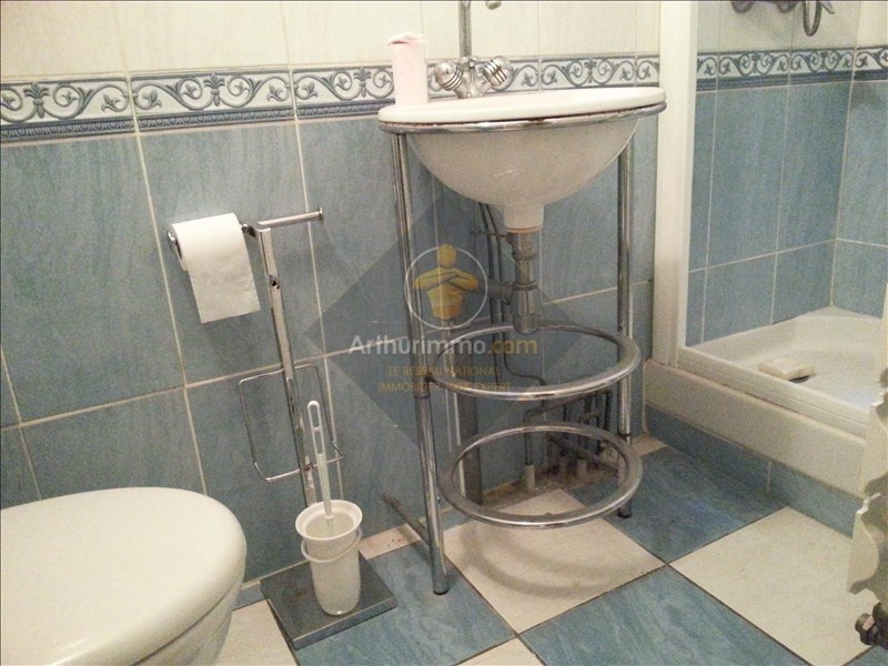 Produit d'investissement appartement Sete 67000€ - Photo 5