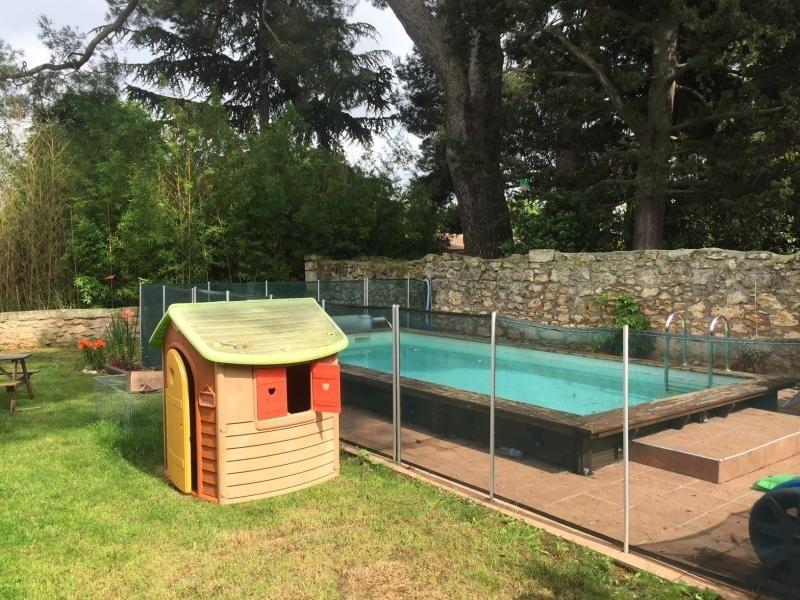 Vente maison / villa Lansargues 379000€ - Photo 5